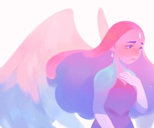 cartoon, princess, and reboot image