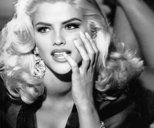 anna nicole smith, vintage, and luxury image