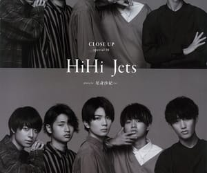 hihi jets and an・an image