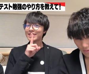 hihi jets and ジャニーズjrチャンネル image