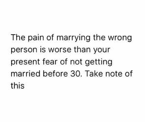 fear, mariage, and inspiration image