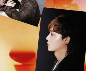 beautiful, Chen, and jongdae image