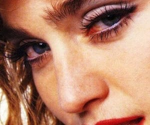 80s, madonna, and music image