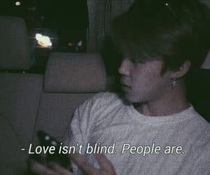 bts, aesthetic, and quote image