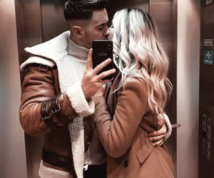 couples, perfect couple, and love image