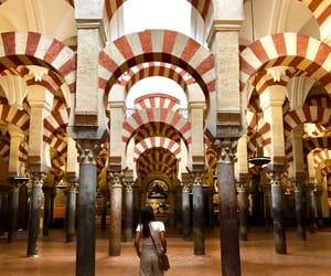 amazing, arquitectura, and Cordoba image