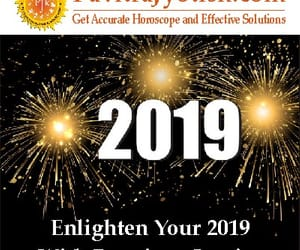 2019freeyearlyhoroscope and 2019horoscope image