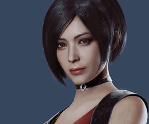 beauty, remake, and resident evil image
