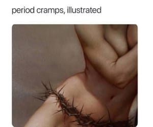 cramps, feminist, and girls image