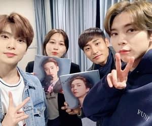 johnny, parc jae jung, and jaehyun image