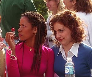 90s, brittany murphy, and Clueless image