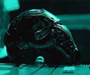 Avengers, tony stark, and mcu image
