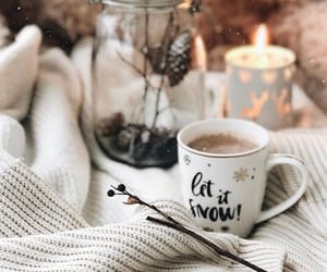 coffee, enjoy, and love it image