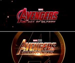 Avengers, comics, and film image