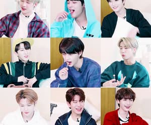 gif, ot9, and stray kids image