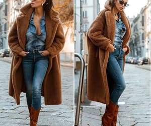 tan jacket image
