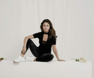 selena gomez, puma, and Queen image