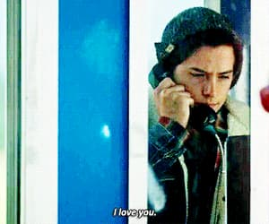 gif, cole sprouse, and riverdale image