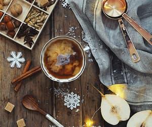 christmas, gif, and Cinnamon image