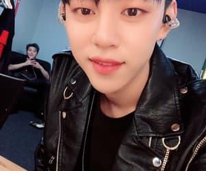 bap, 대현, and 종업 image