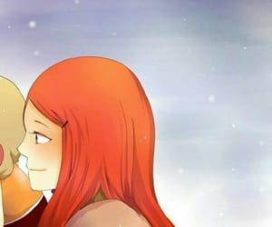 anime, naruto, and love image