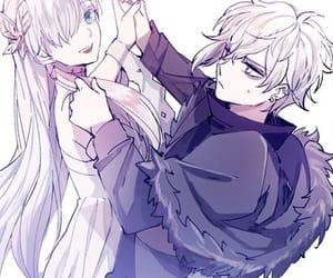 anime, anime girl, and c image