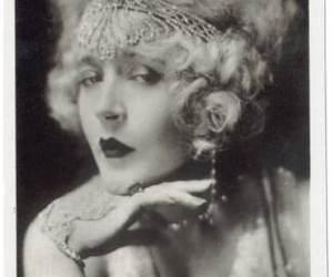 flapper, silent movie, and vintage image