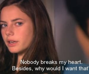 skins, heart, and Effy image