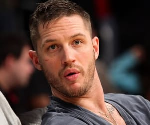 tom hardy, handsome, and Hot image