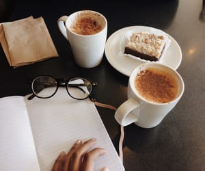 coffee, lovely, and photography image