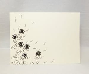 etsy, notecard, and stationery image