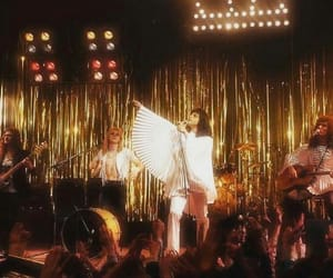 Freddie Mercury, movie, and Queen image