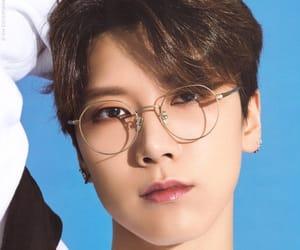 k-pop, ten, and kpop image