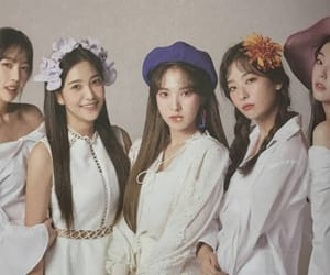 album, group, and concept image