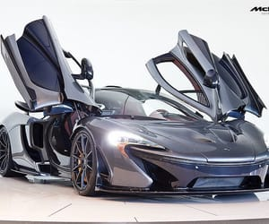 car, luxury, and super cars image