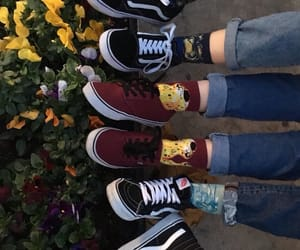 vans, aesthetic, and alternative image