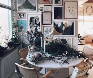 apartment, cozy, and decor image