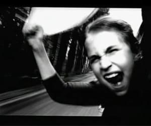 2003, b&w, and film image