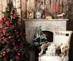 christmas, xmas, and happy holidays image
