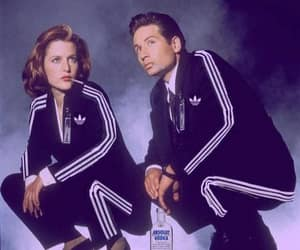 90s, aliens, and Xfiles image