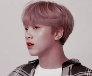 nct, haechan, and nct dream image