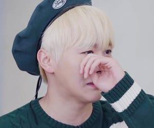 boo seungkwan, boo, and Seventeen image