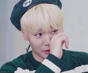 boo, Seventeen, and seungkwan image