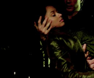 gif, serie, and the vampire diaries image