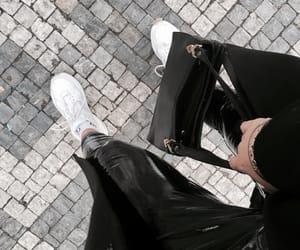 black, blog, and lifestyle image