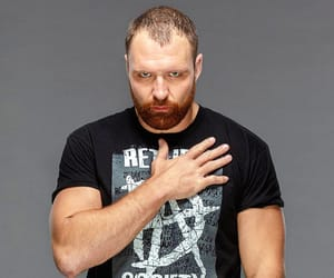 wwe, dean ambrose, and the shield image
