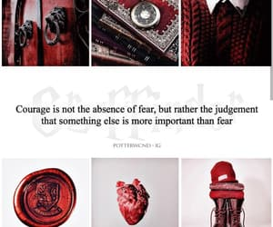 aesthetic, series, and godric gryffindor image