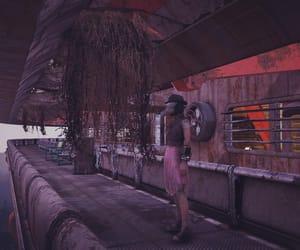 fallout, structure, and garrahan estates image