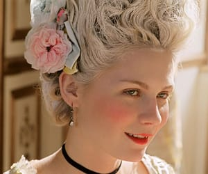 kristen dunst, marie antoinette, and Queen image
