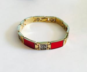 costume jewelry, etsy, and vintage jewelry image